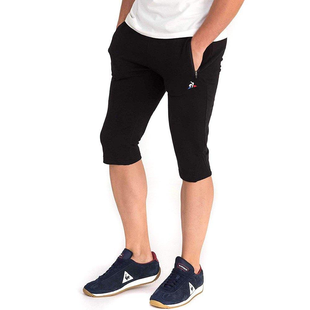 f0c001fd291 Le coq sportif Tri No-Short N1 Black buy and offers on Dressinn