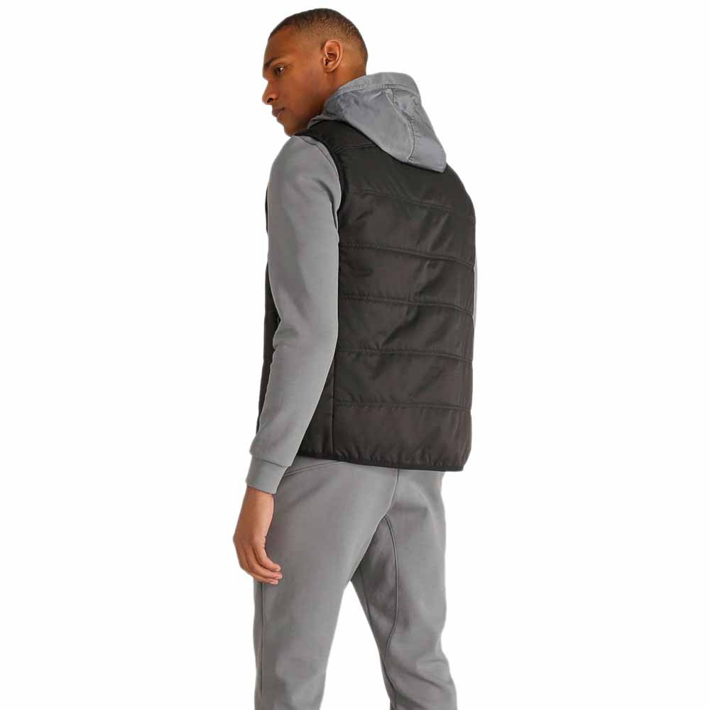 Gilets Le-coq-sportif Tech Jacket Sl N1