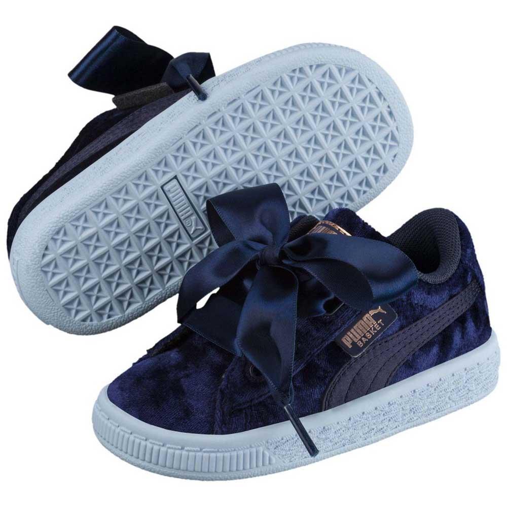 sneakers-puma-select-basket-heart-velour-infant