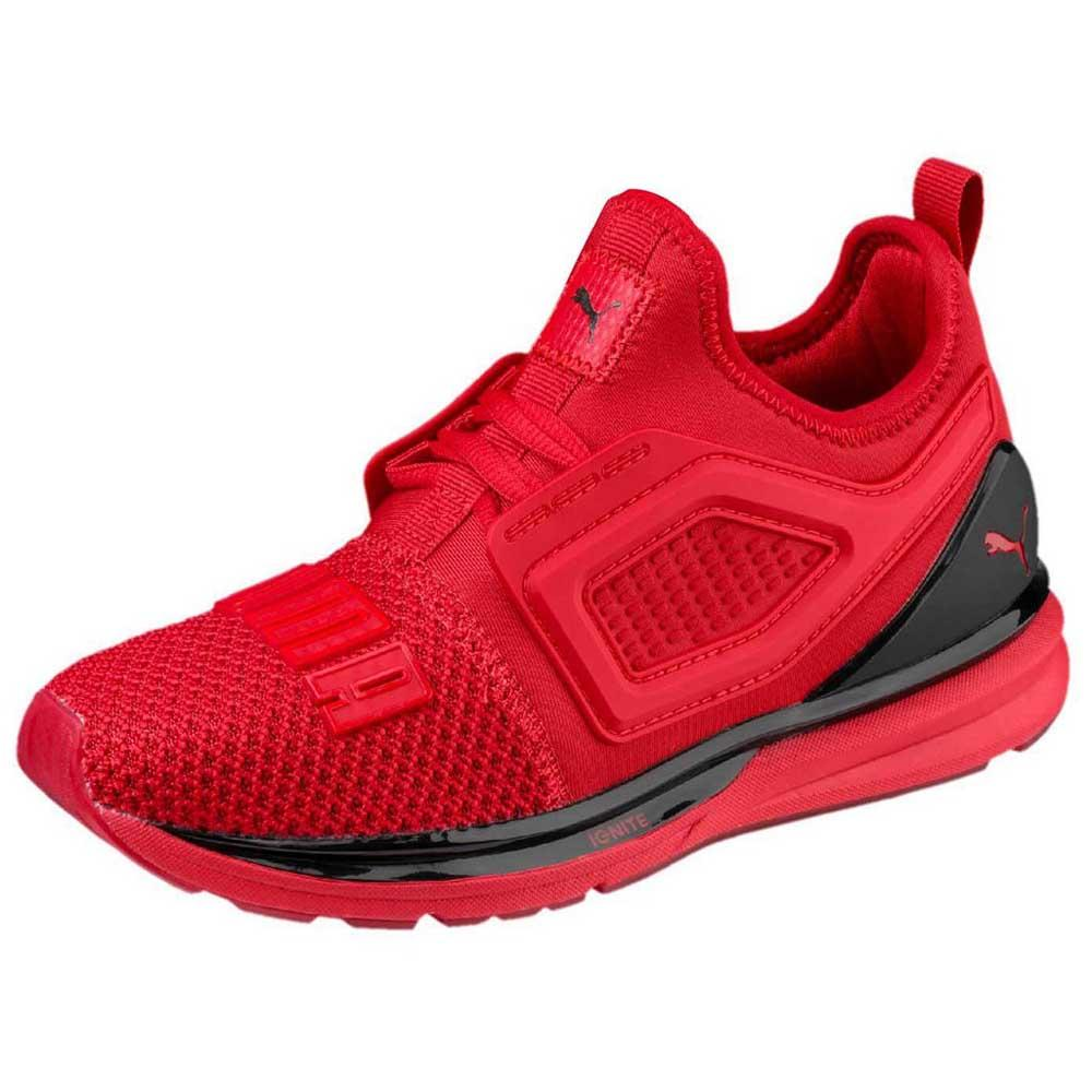414ad62f07ed Puma select Ignite Limitless 2 Red buy and offers on Dressinn