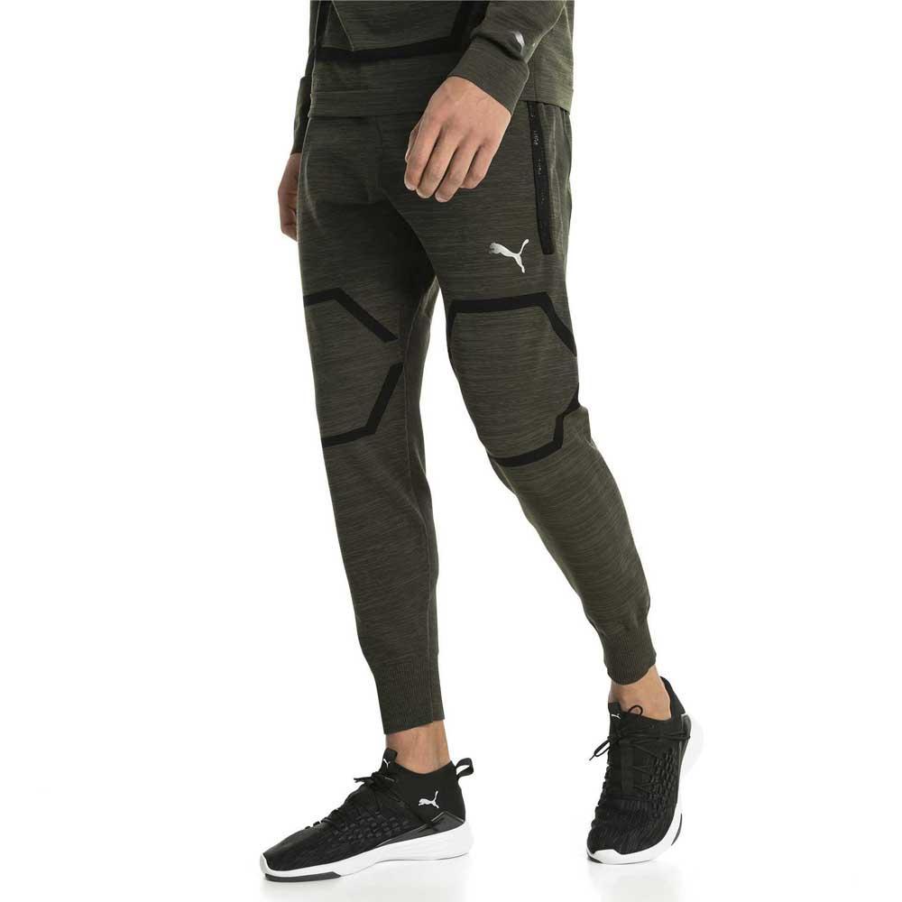 Abbigliamento sportivo Uomo | N.R.G. EVOKNIT TRACKSTER