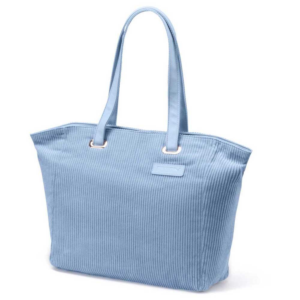 Puma select Prime Time Large Shopper Blue, Dressinn