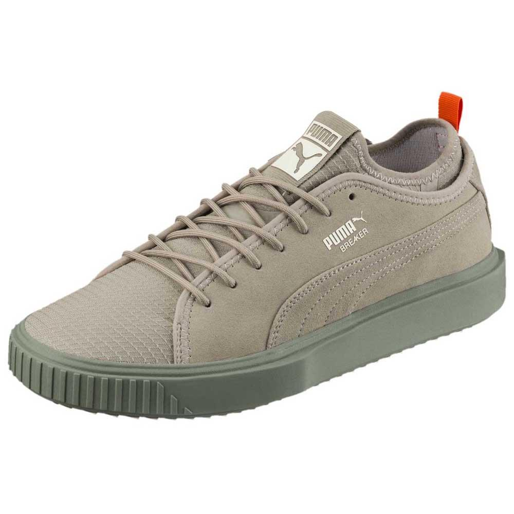 e702972e880 Puma select Breaker Mesh FOF Grey buy and offers on Dressinn