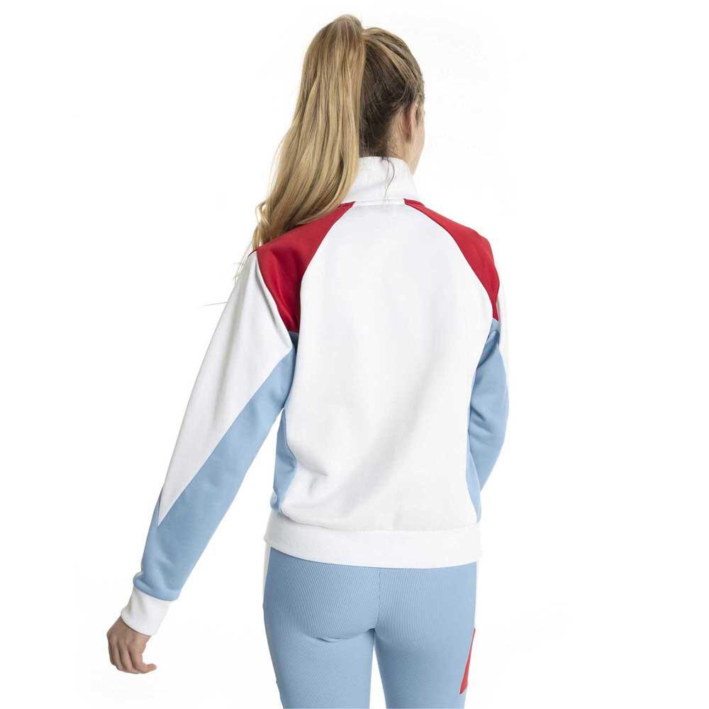 d418287184bb Puma select Retro Track White buy and offers on Dressinn