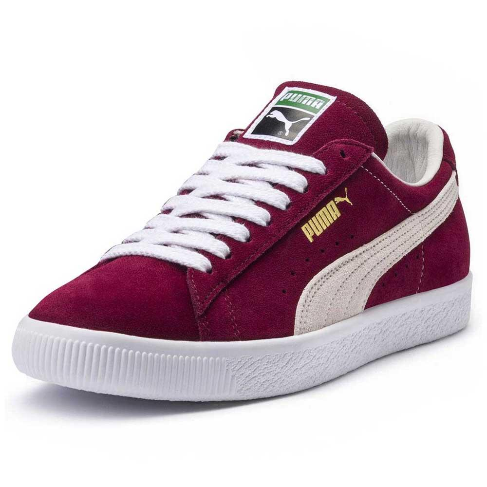 brand new e6d2b 2242f Puma select Suede 90681 buy and offers on Dressinn