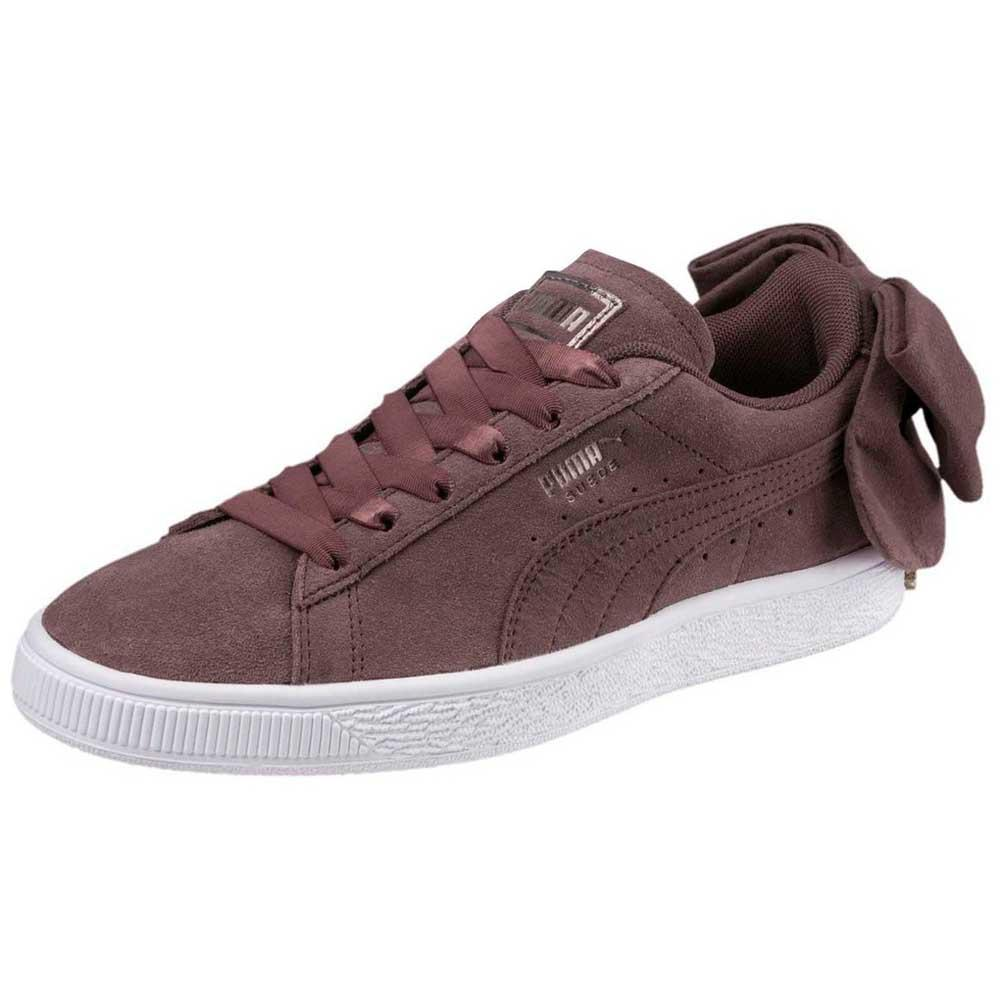 Sneakers Puma-select Suede Bow