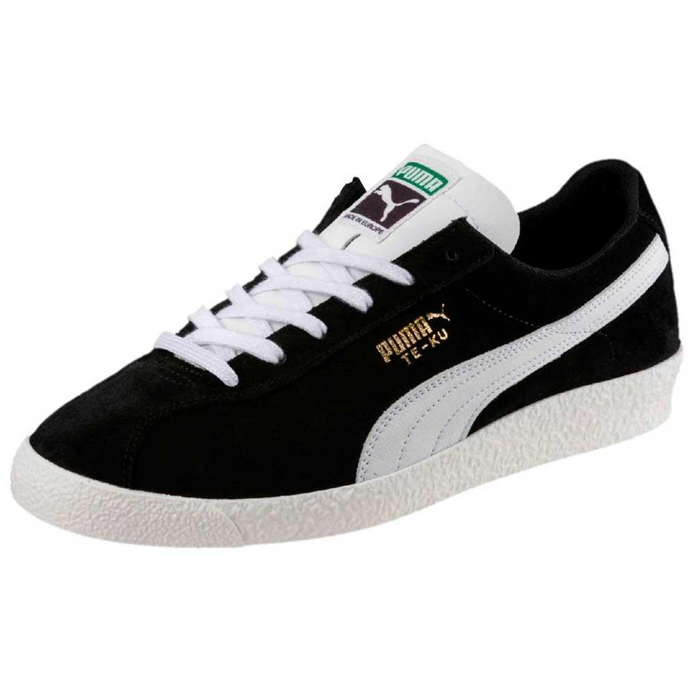 Puma select Te-Ku Prime Black buy and