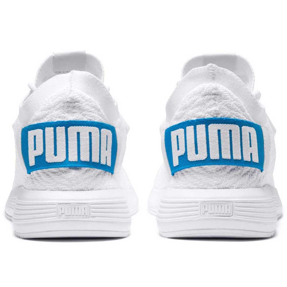8674a6ced47046 Puma select Uprise Color Shift White buy and offers on Dressinn