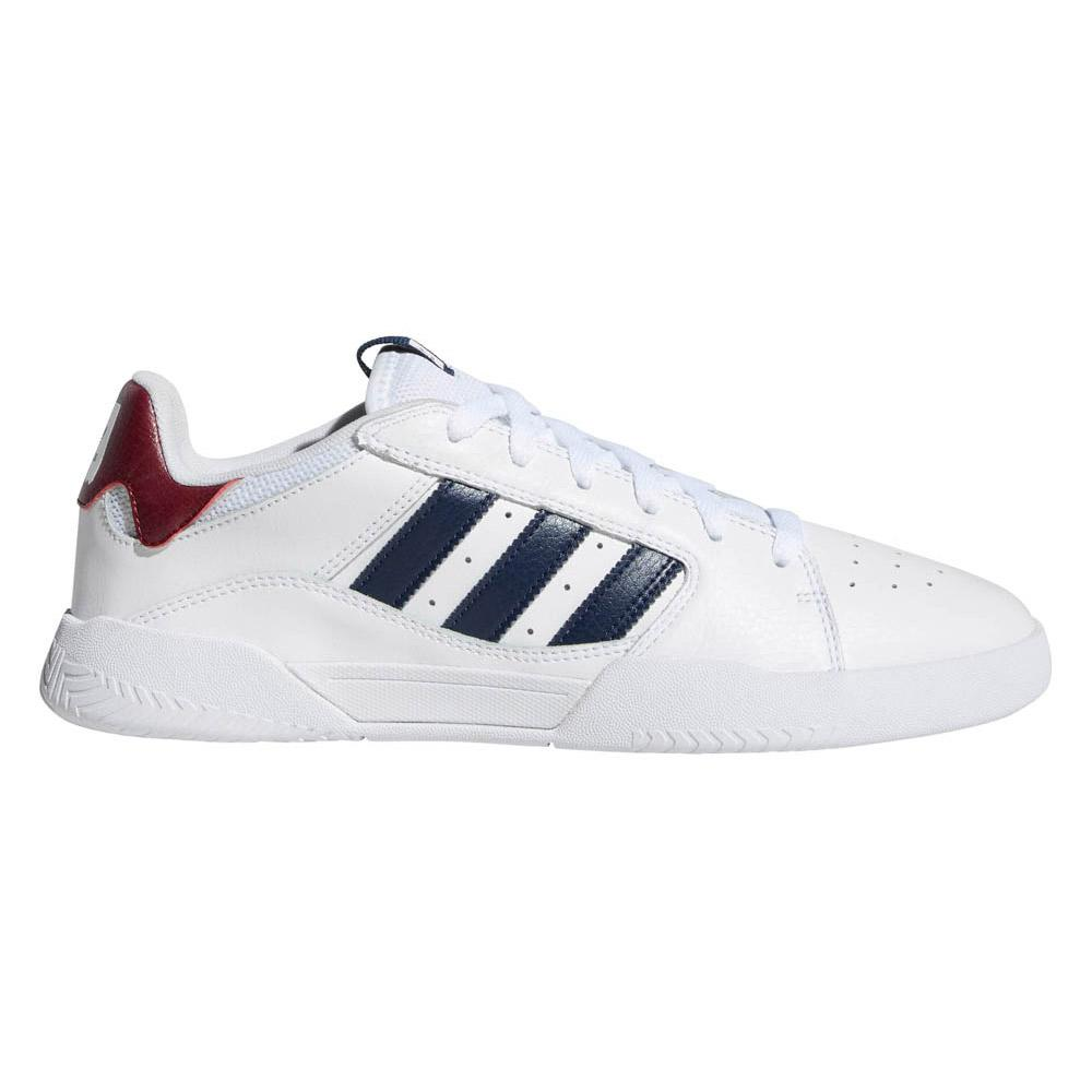 adidas originals VRX Low White buy and