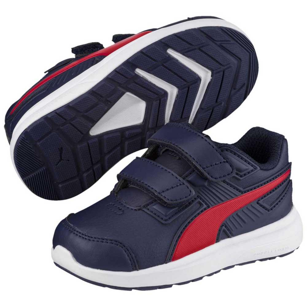 1c56dc49ed63d Puma Escaper SL Velcro Infant Blue buy and offers on Dressinn