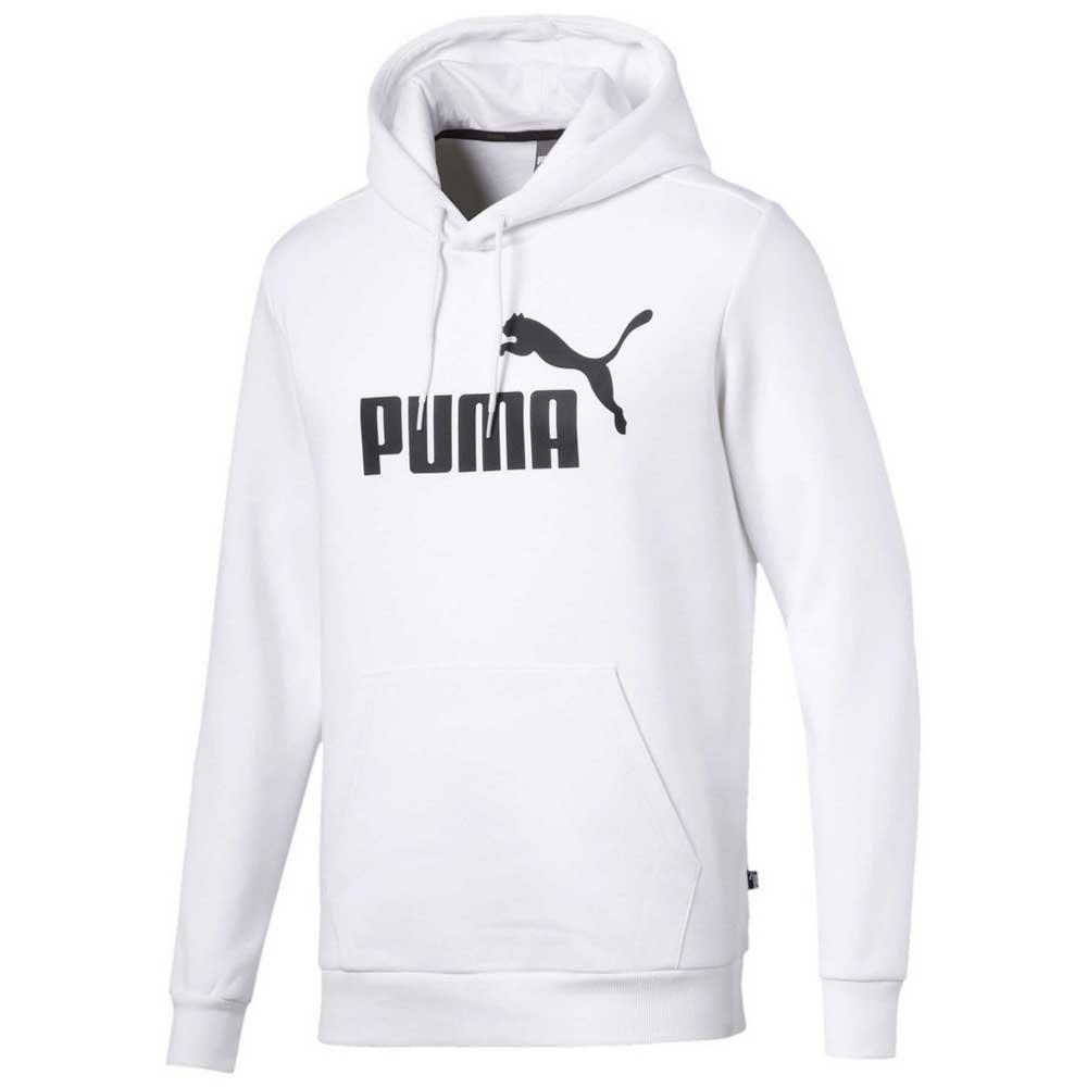 Puma ESS Big Logo Hooded
