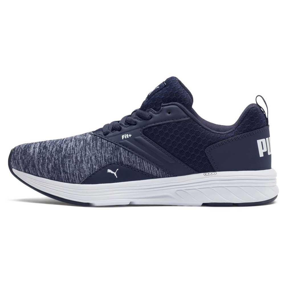 406573763d461 Puma Nrgy Comet Blue buy and offers on Dressinn