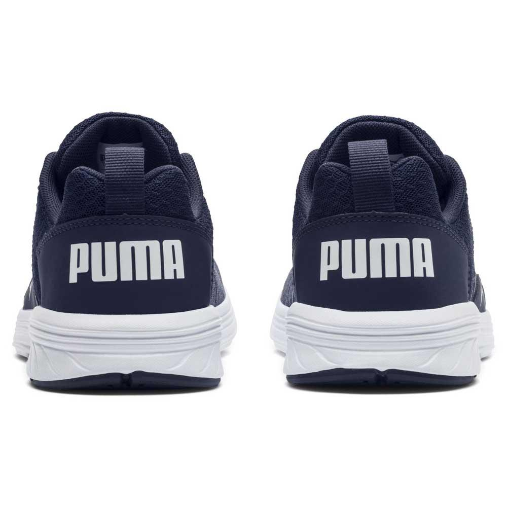 5679fbe9015 Puma Nrgy Comet Blue buy and offers on Dressinn