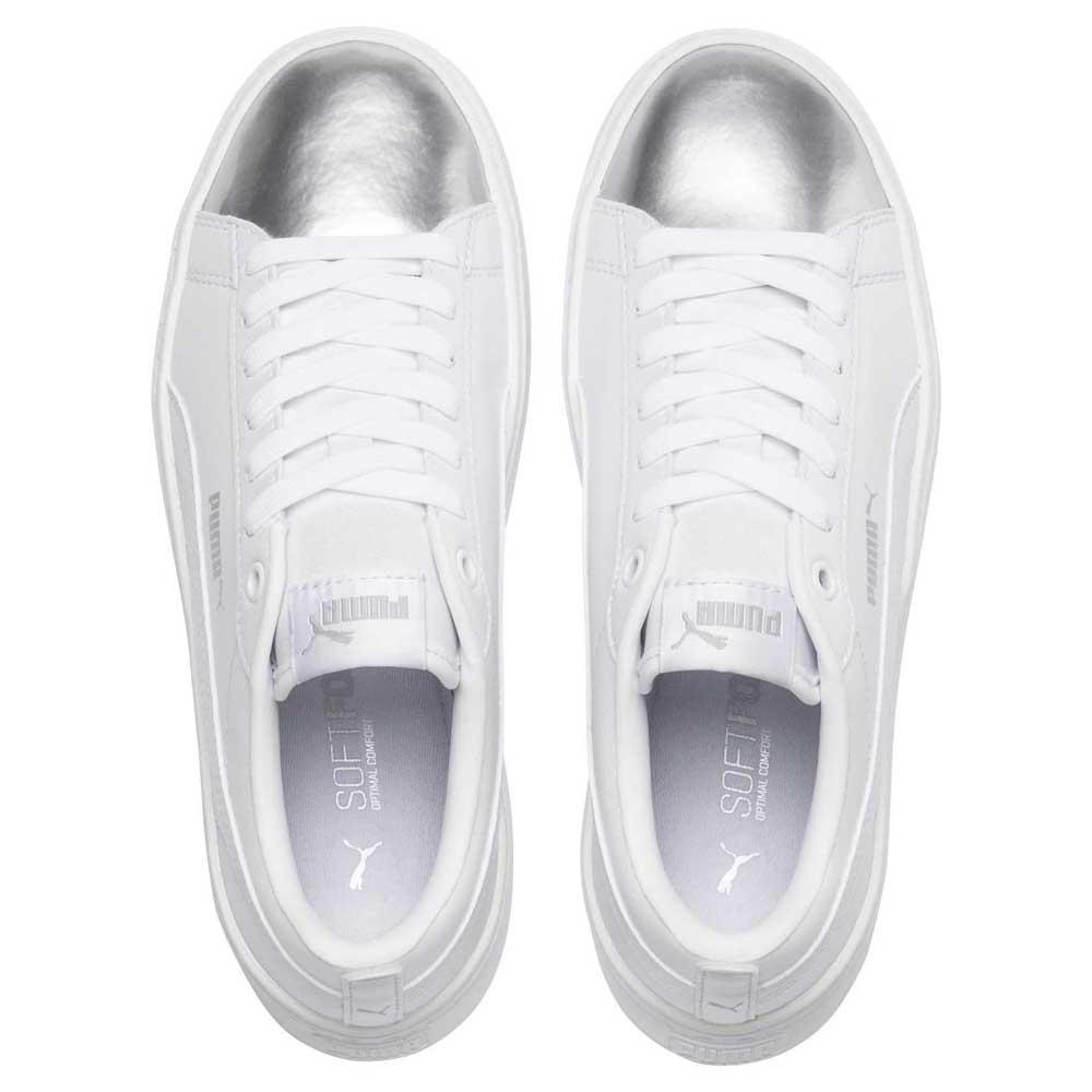 puma scarpe donna smash platform