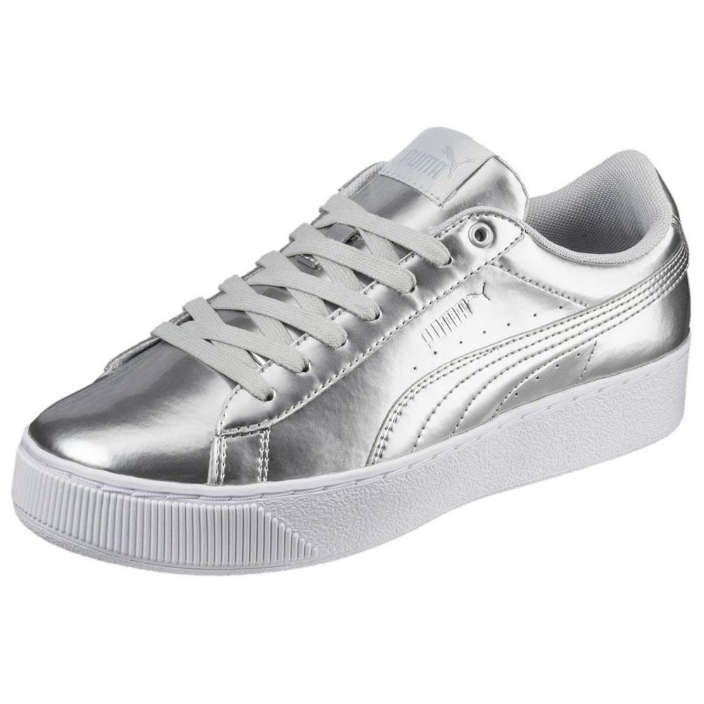 48109d03d428 Puma Vikky Platform LX buy and offers on Dressinn