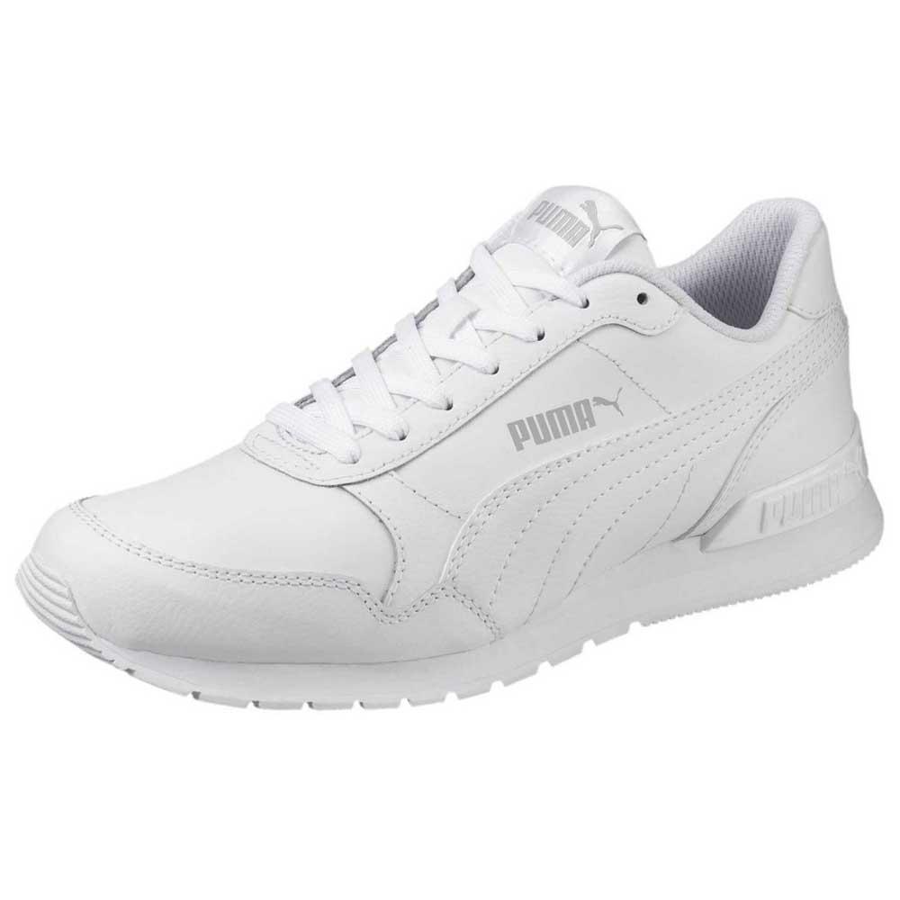 a6dd0e011dd9 Puma ST Runner V2 L - White buy and offers on Dressinn