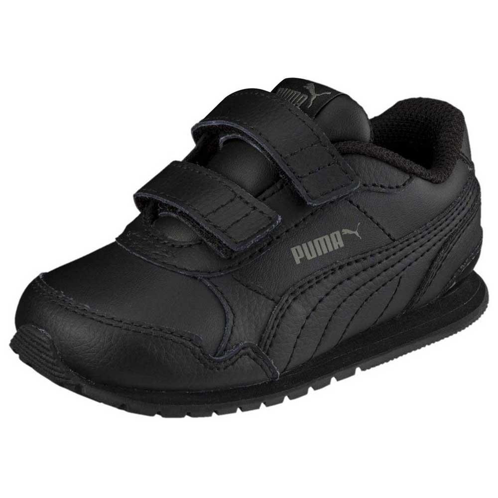 08be33dc167 Puma ST Runner V2 L Velcro Infant Black