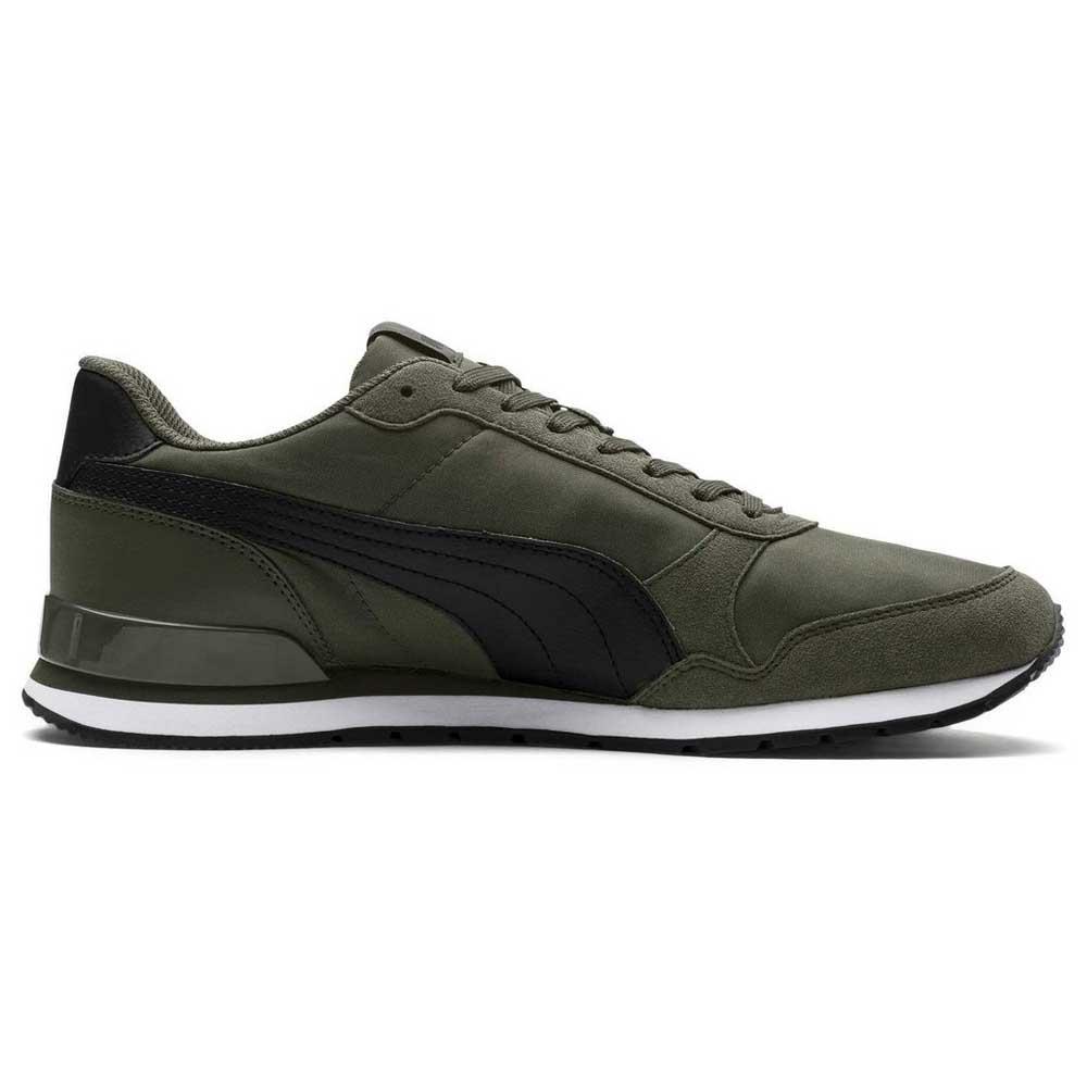 Puma ST Runner V2 NL Green buy and