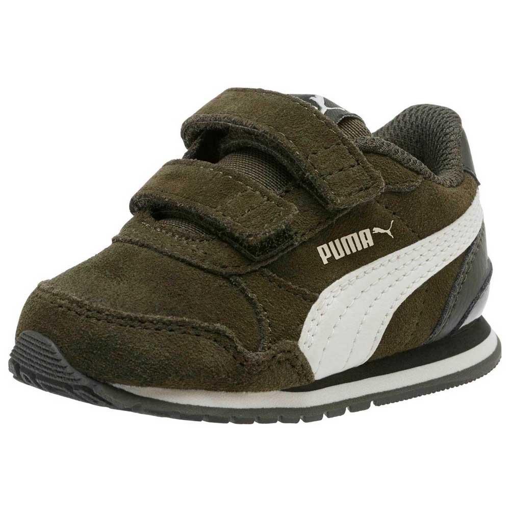 Puma ST Runner V2 SD Velcro Infant