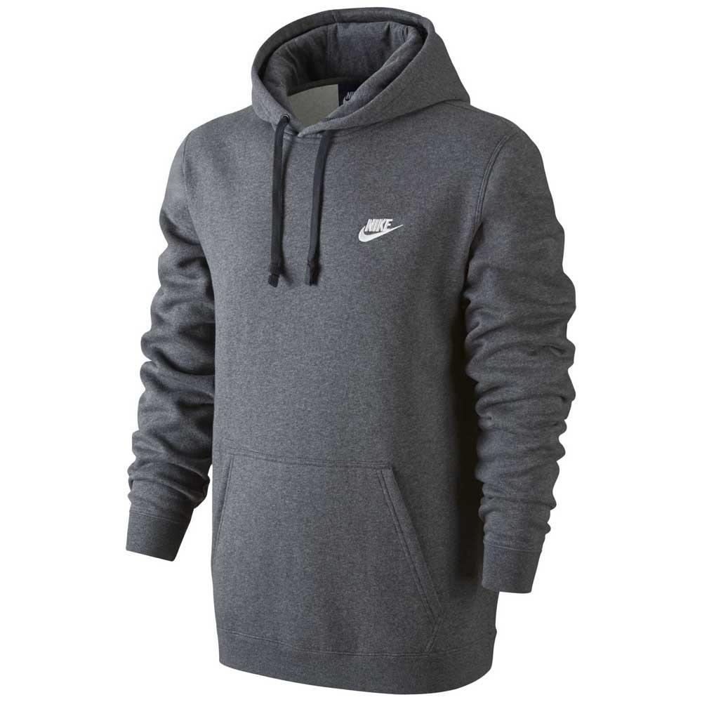 Nike Sportswear Men's Pullover Club Hoodie