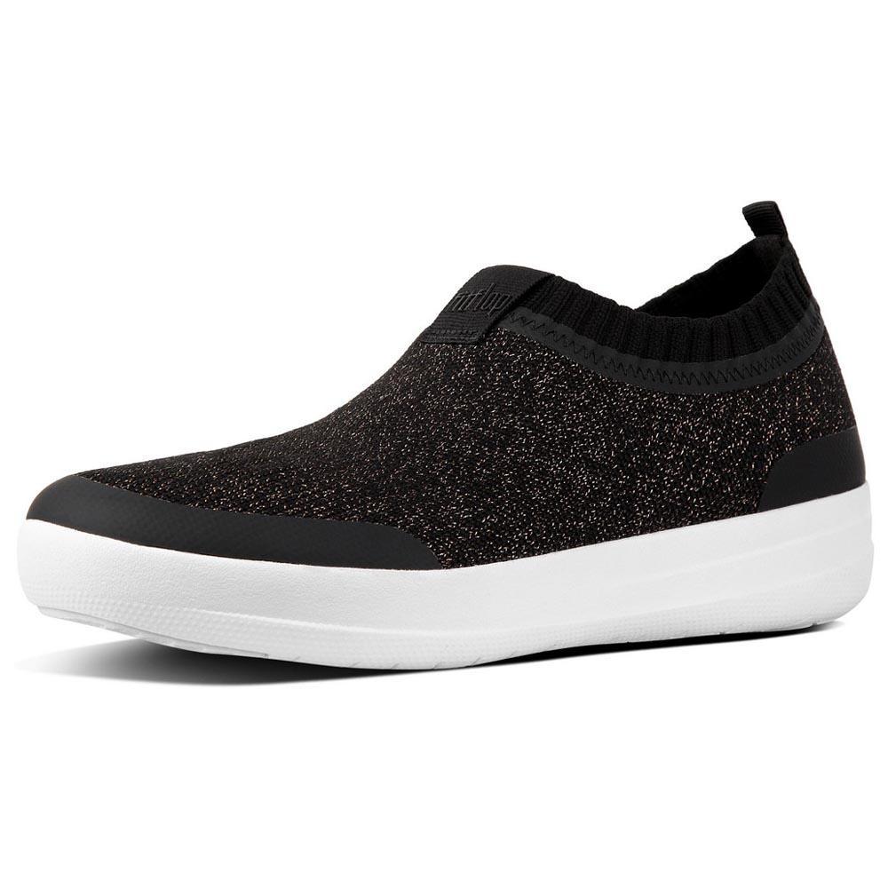 3cc993902985 Fitflop Überkinit Sneakers Preto comprar e ofertas na Dressinn Sapatos