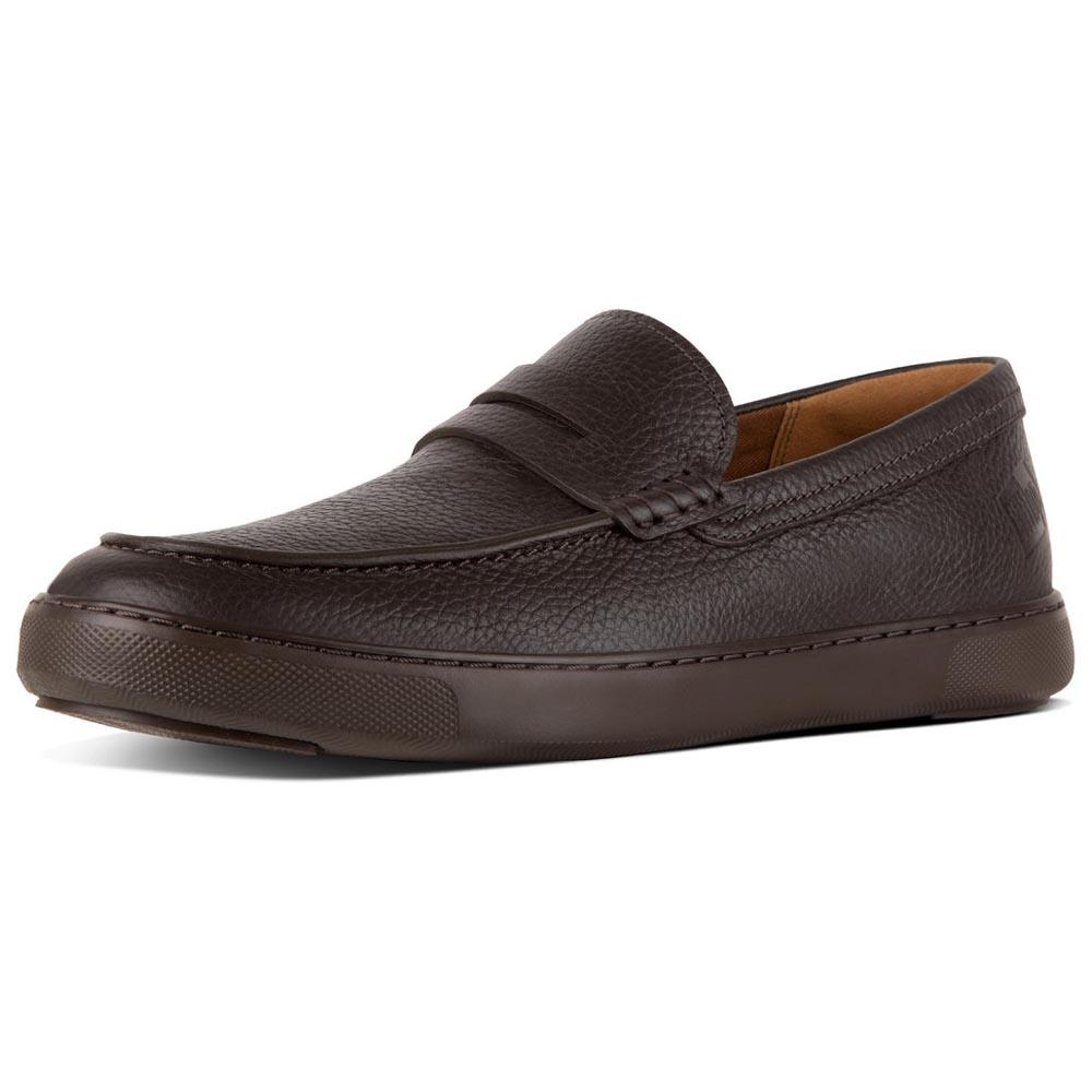 Kjøp Sebago Dockside Chocolate sko Online | FOOTWAY.no