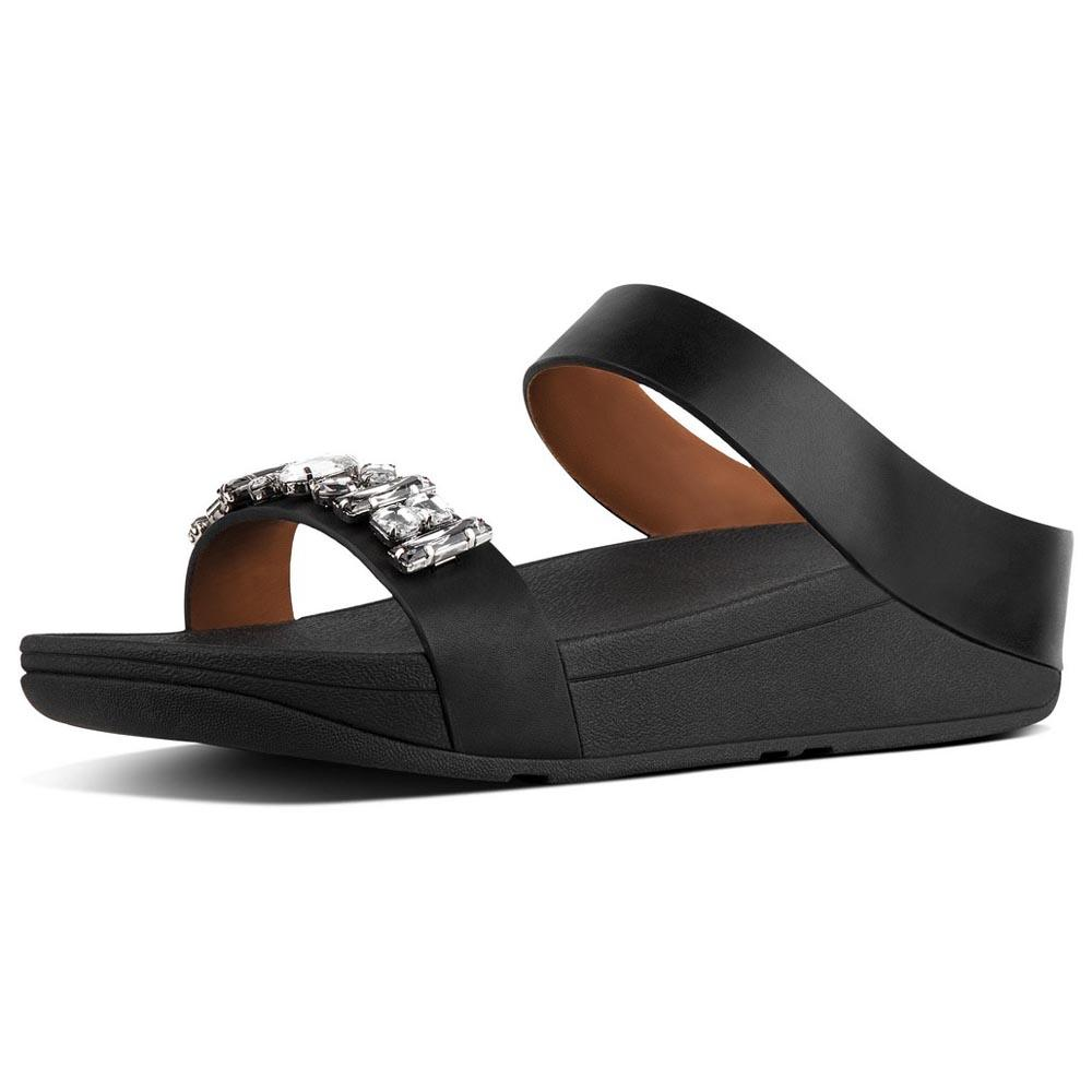 Fitflop Fino Bejewelled