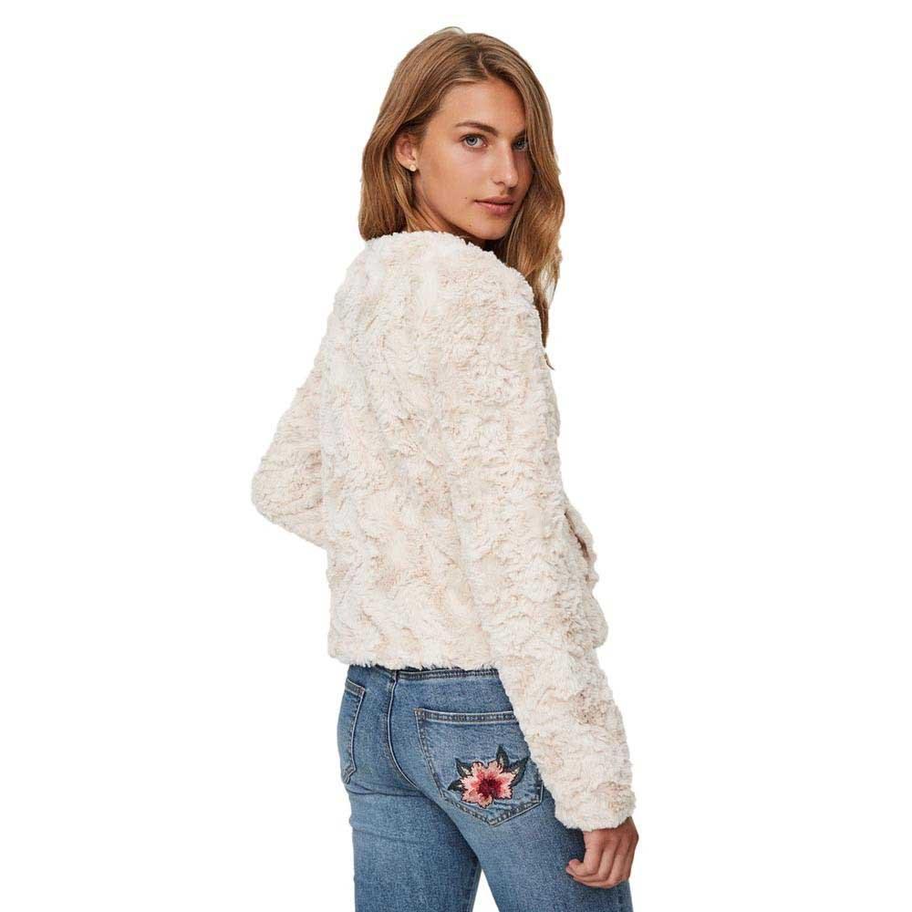 giacche-vero-moda-curl-short