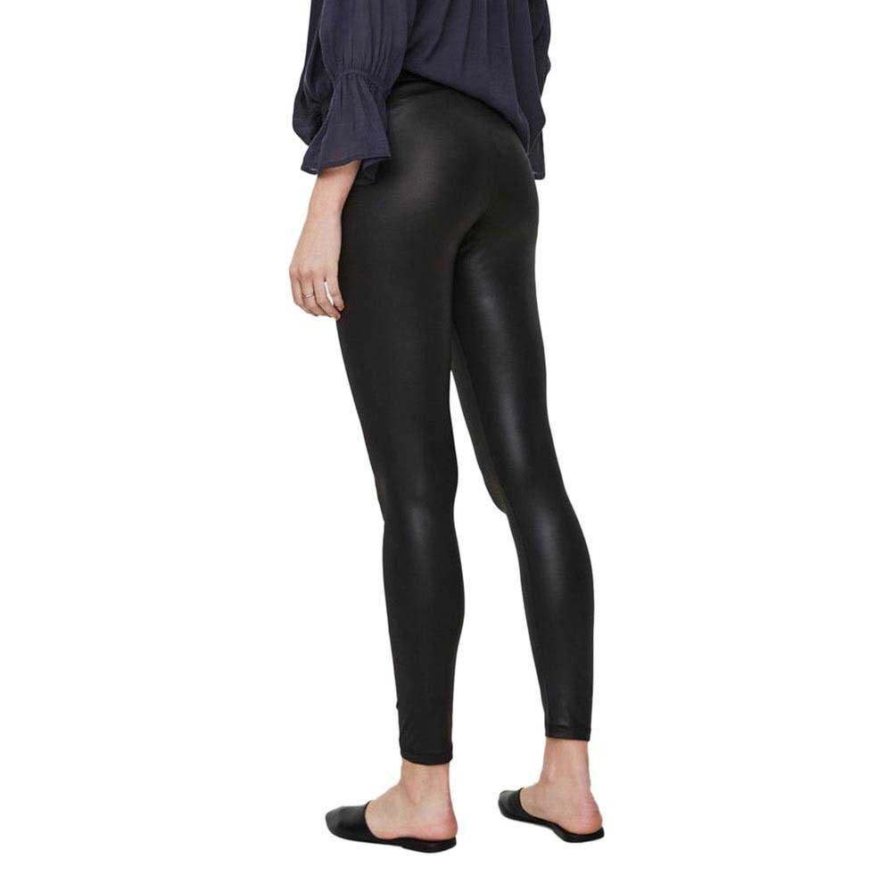pantaloni-vero-moda-rock-on-shiny-legging-noos