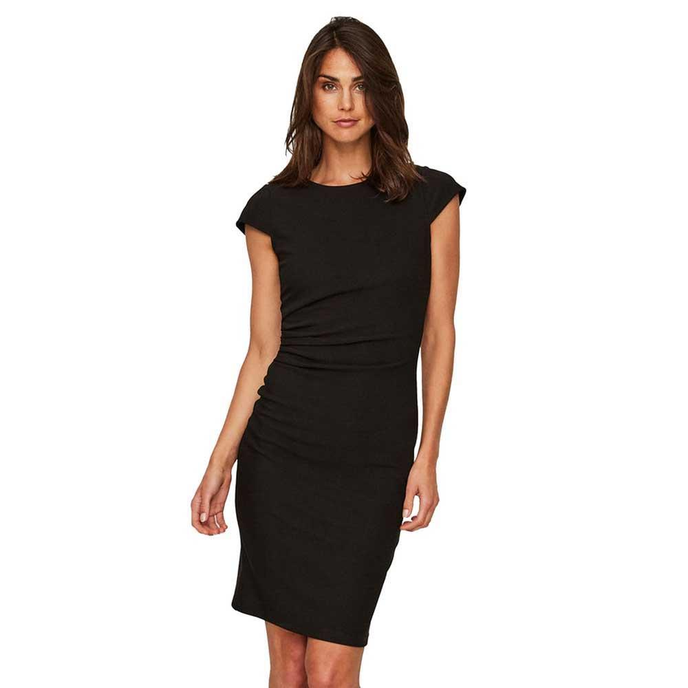 vero moda paljettklänning
