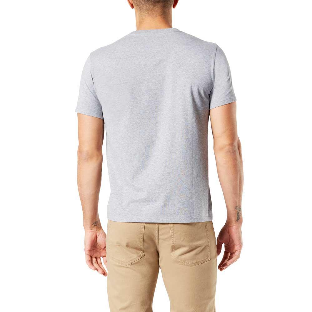 magliette-dockers-logo
