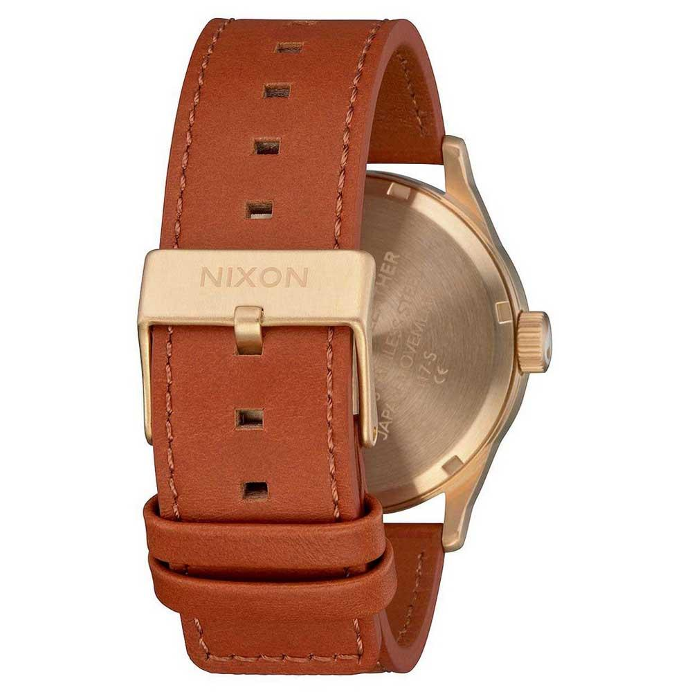 montres-nixon-sentry-leather