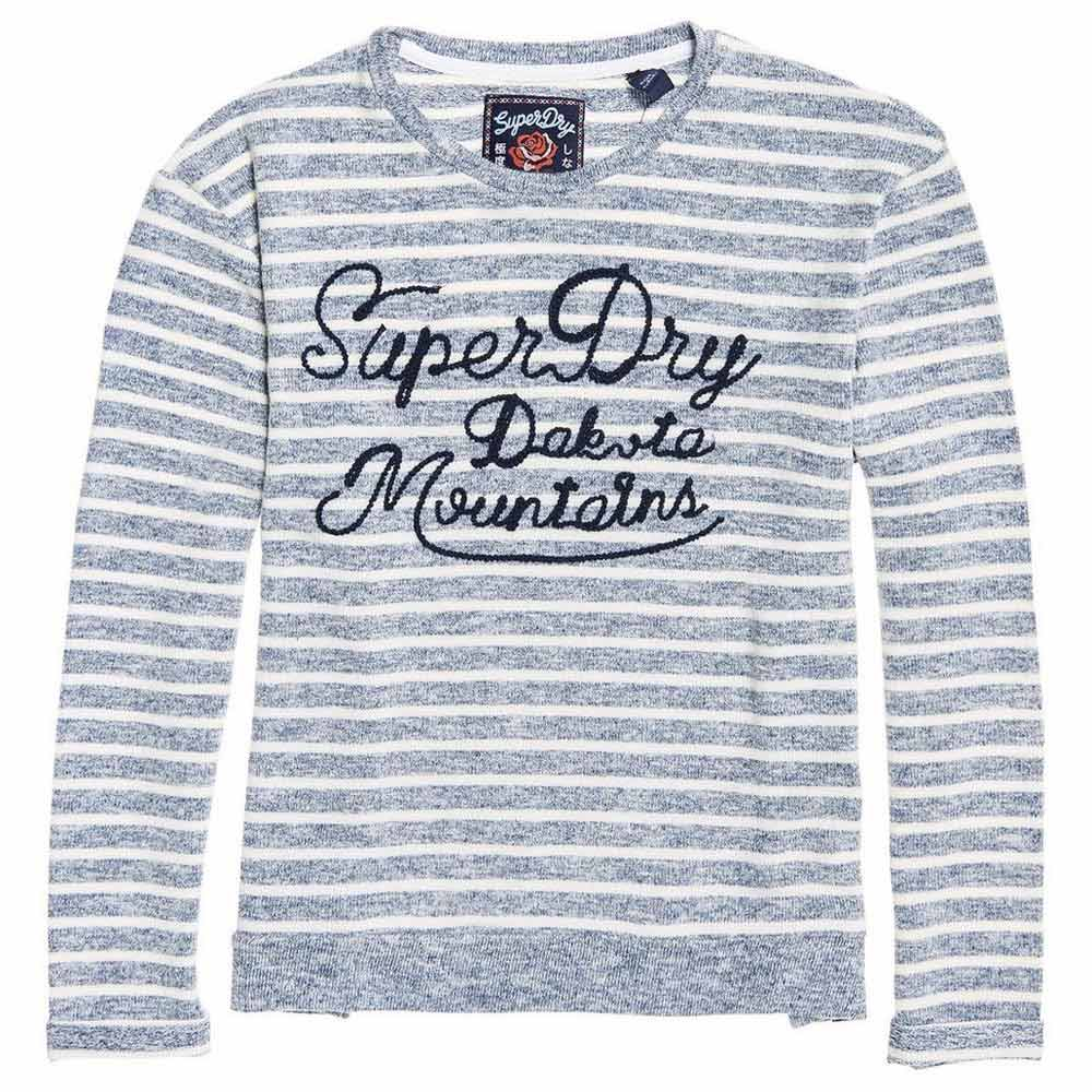 Superdry Lainey Super Soft