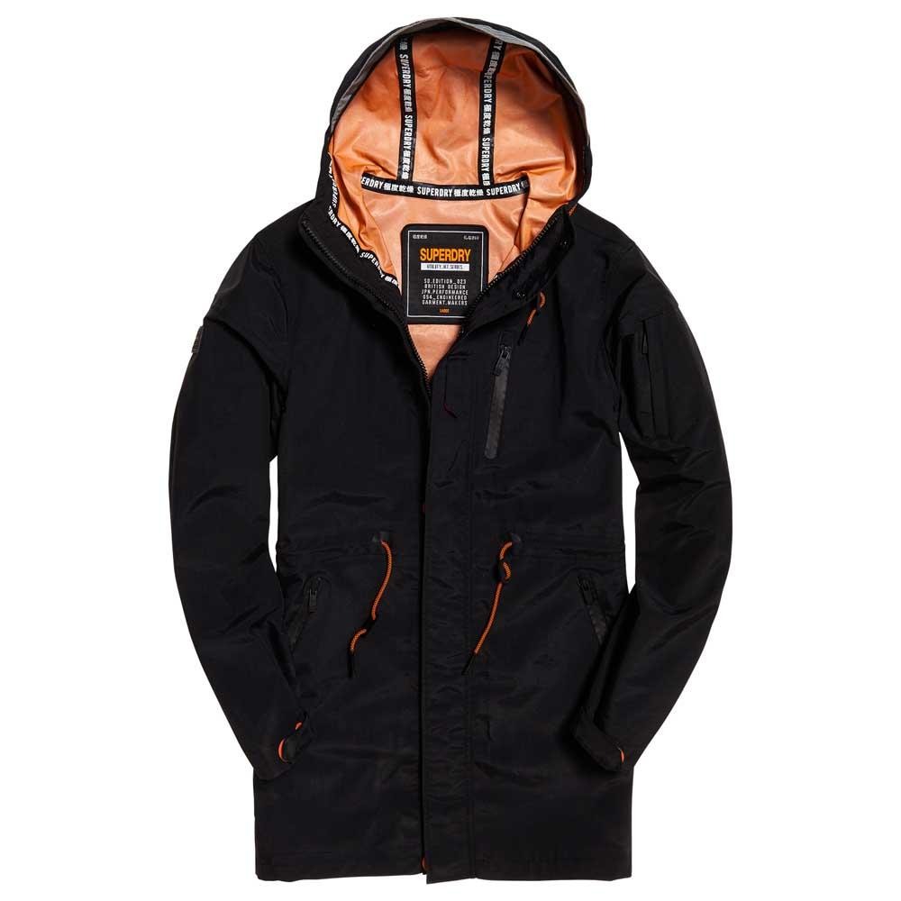 999cd75633c Superdry Velocity Black buy and offers on Dressinn