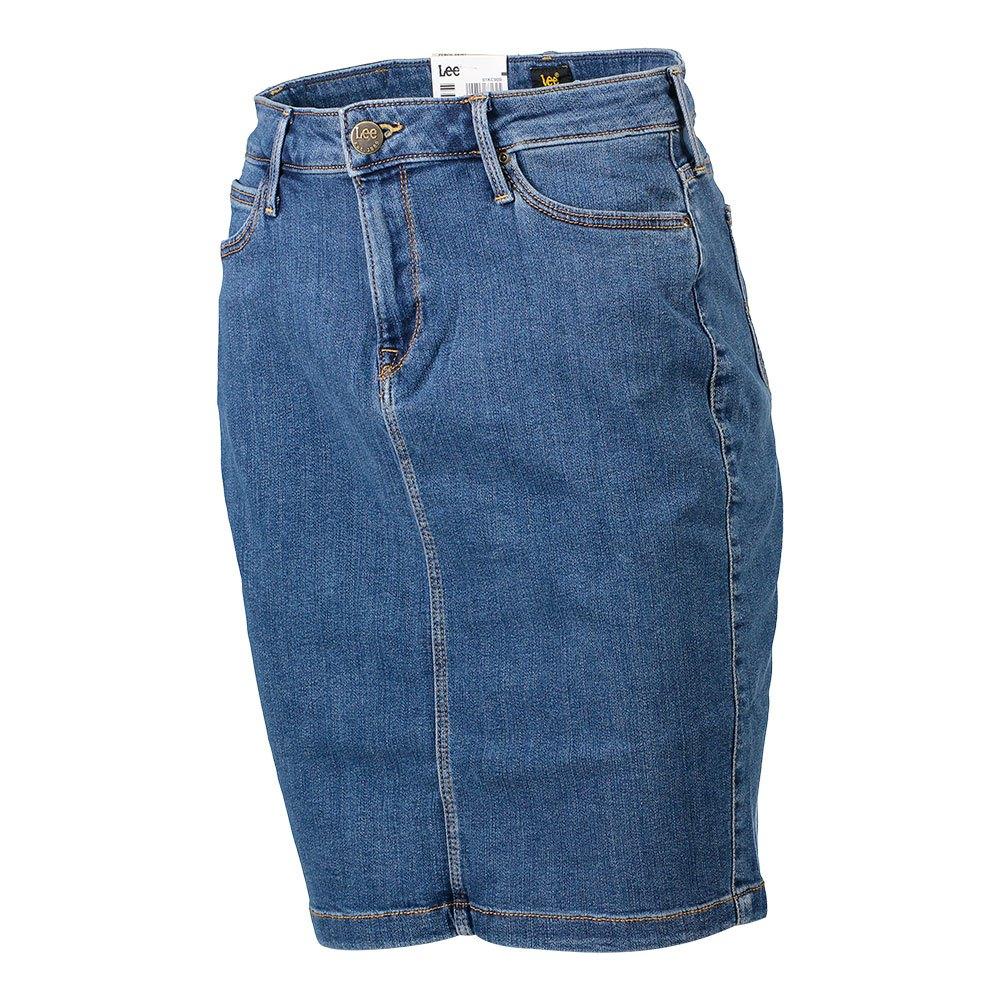 Lee Pencil Skirt