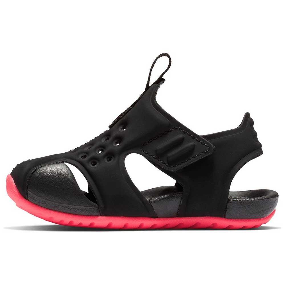 0264d6110d8 Nike Sunray Protect 2 TD Black buy and offers on Dressinn
