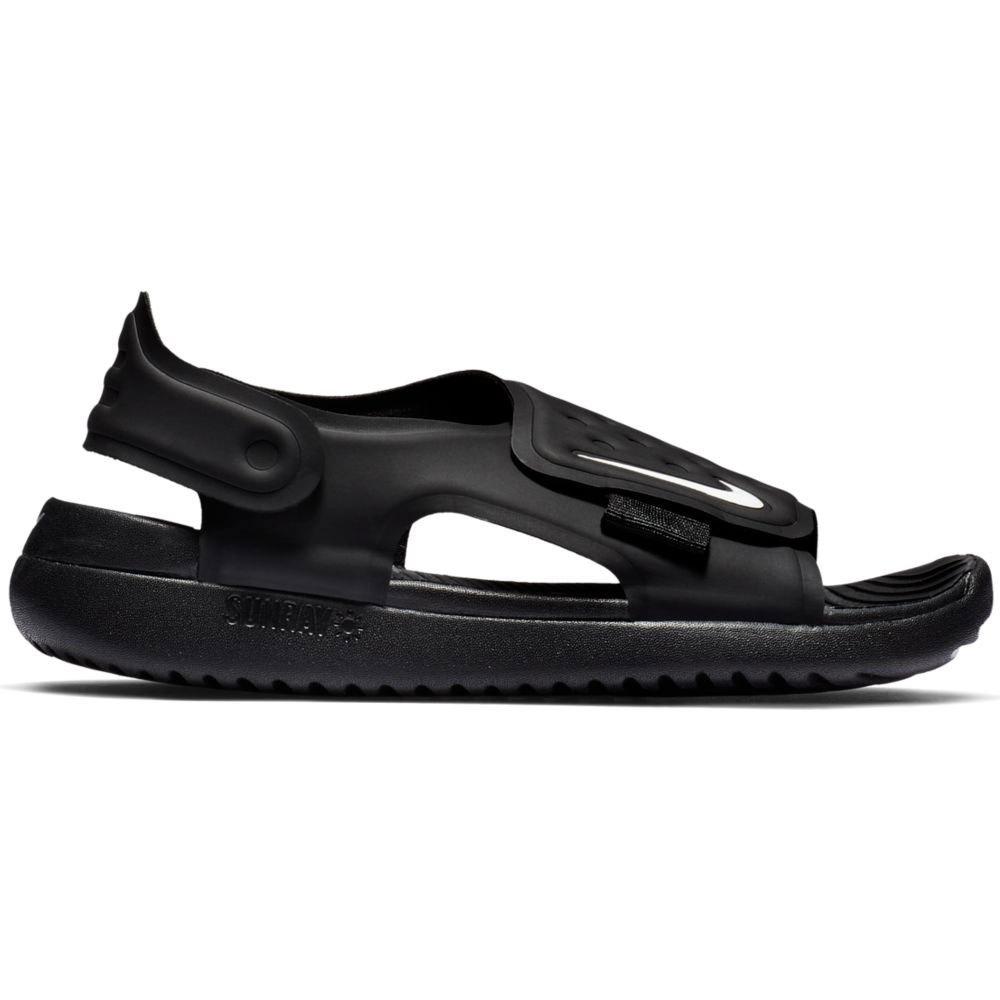 8b42eae8c0966e Nike Sunray Adjust 5 GS PS Black buy and offers on Dressinn
