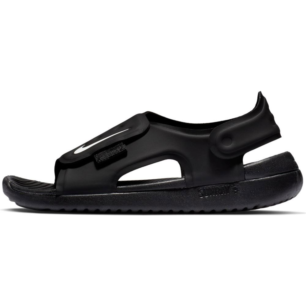 ac80269c4369 Nike Sunray Adjust 5 GS PS Black buy and offers on Dressinn