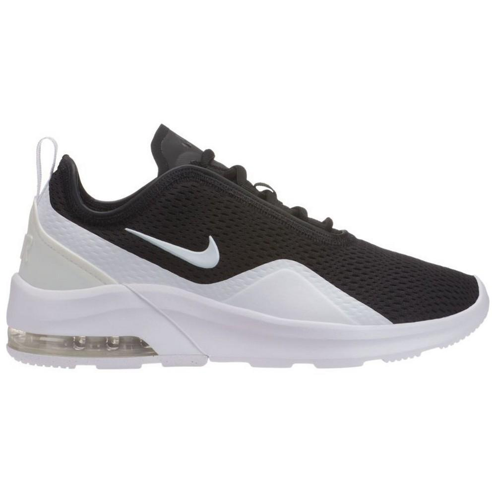 Nike Air Max Motion 2 Black buy and offers on Dressinn
