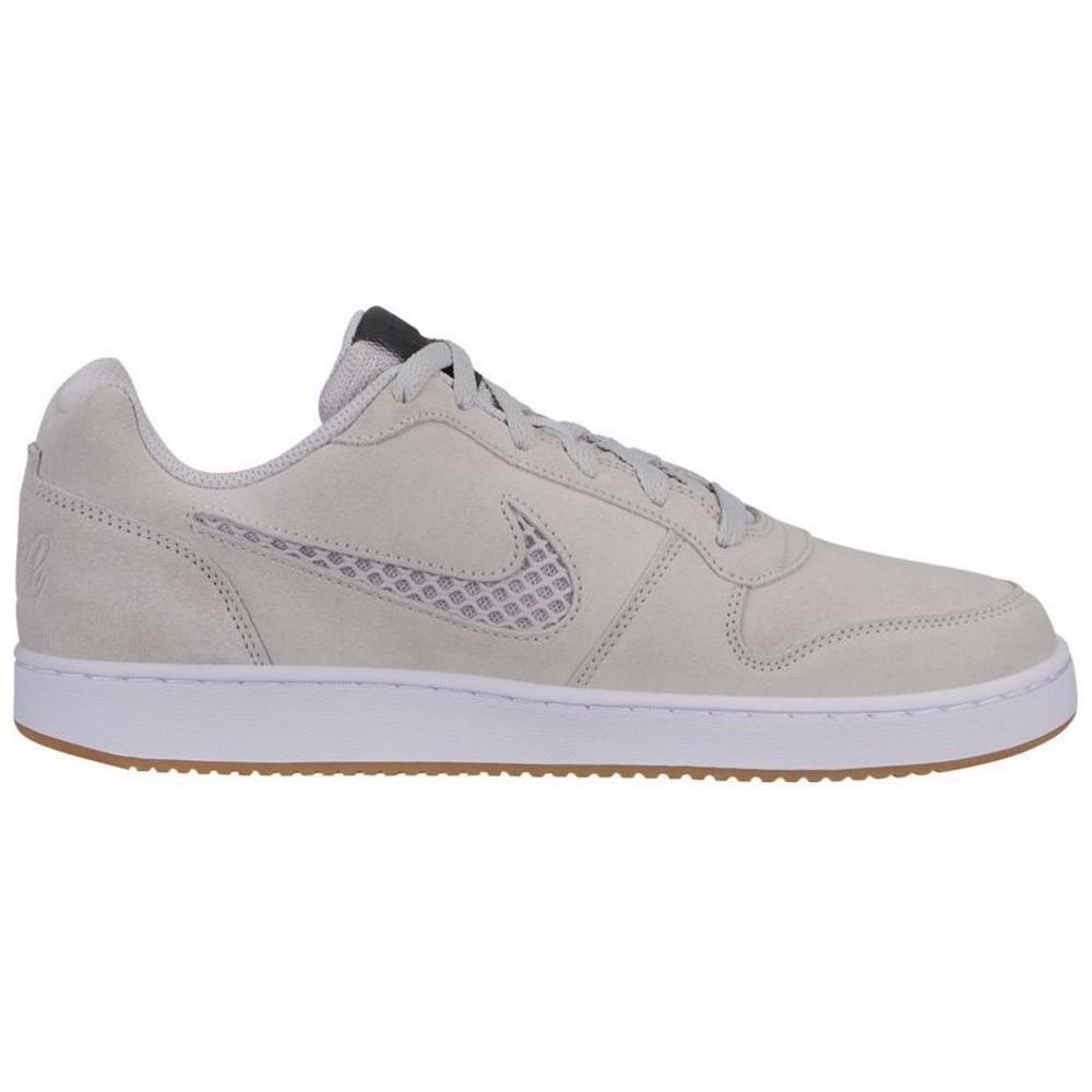 triste portugués rojo  Nike Ebernon Low Premium Grey buy and offers on Dressinn