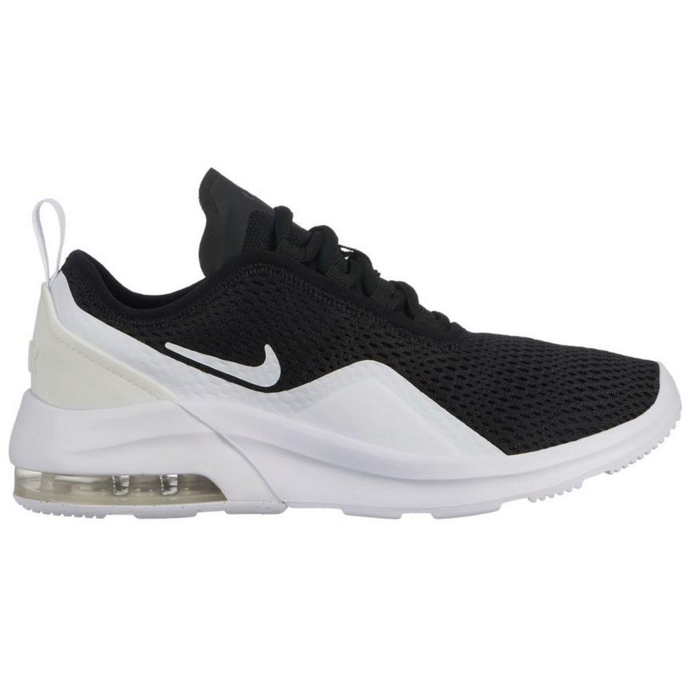 8ca150a15ff Nike Air Max Motion 2 GS White buy and offers on Dressinn