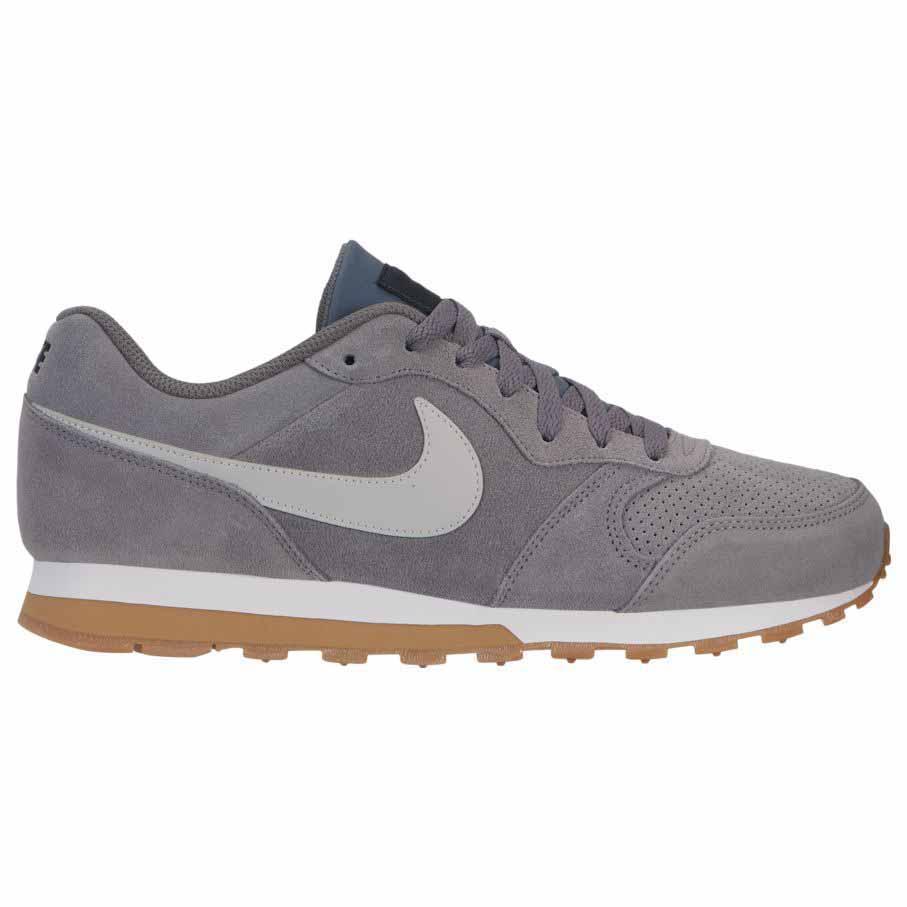 sistema Scully Fuente  Nike MD Runner 2 Suede comprar y ofertas en Dressinn