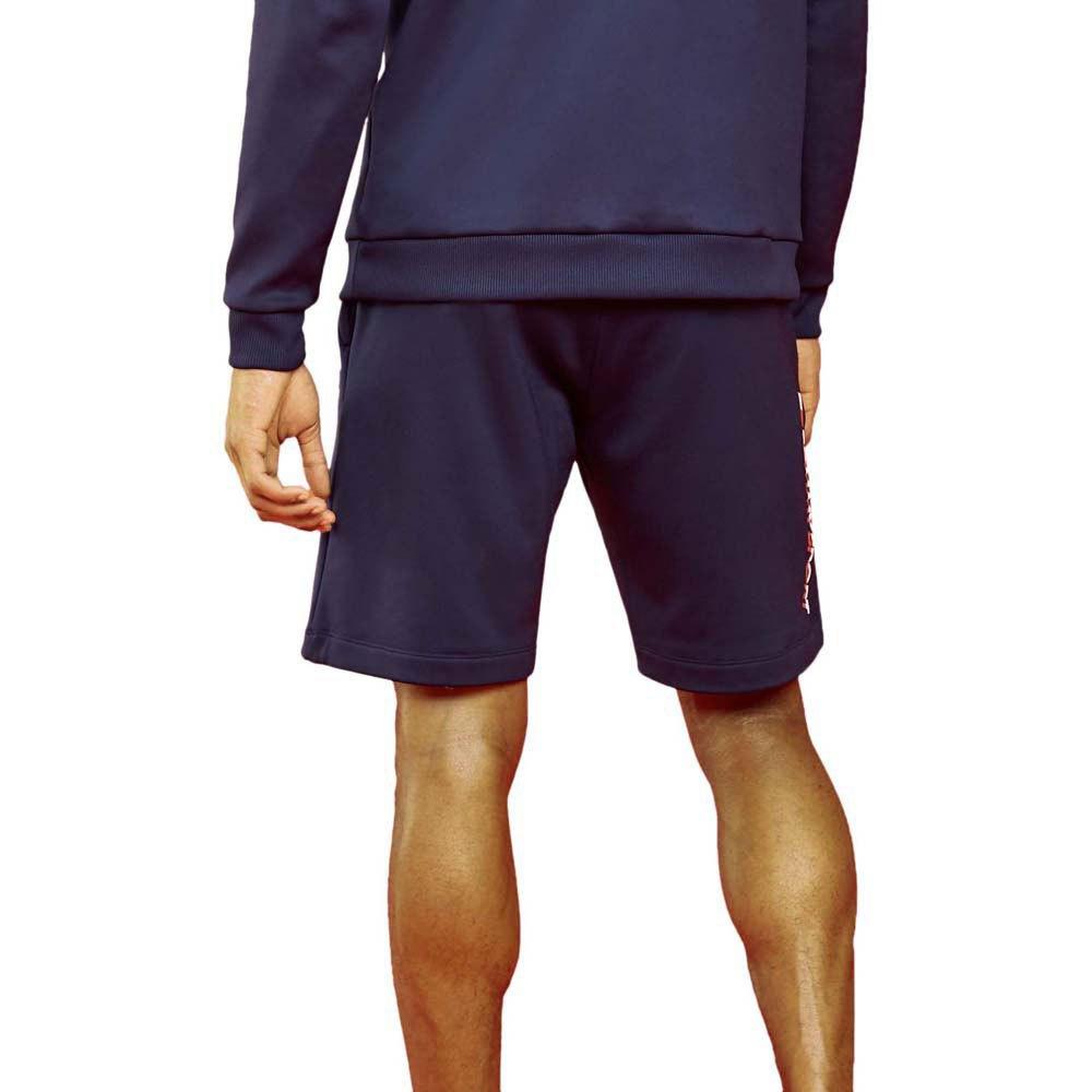 Pantalons Tommy-hilfiger Knit Short Logo