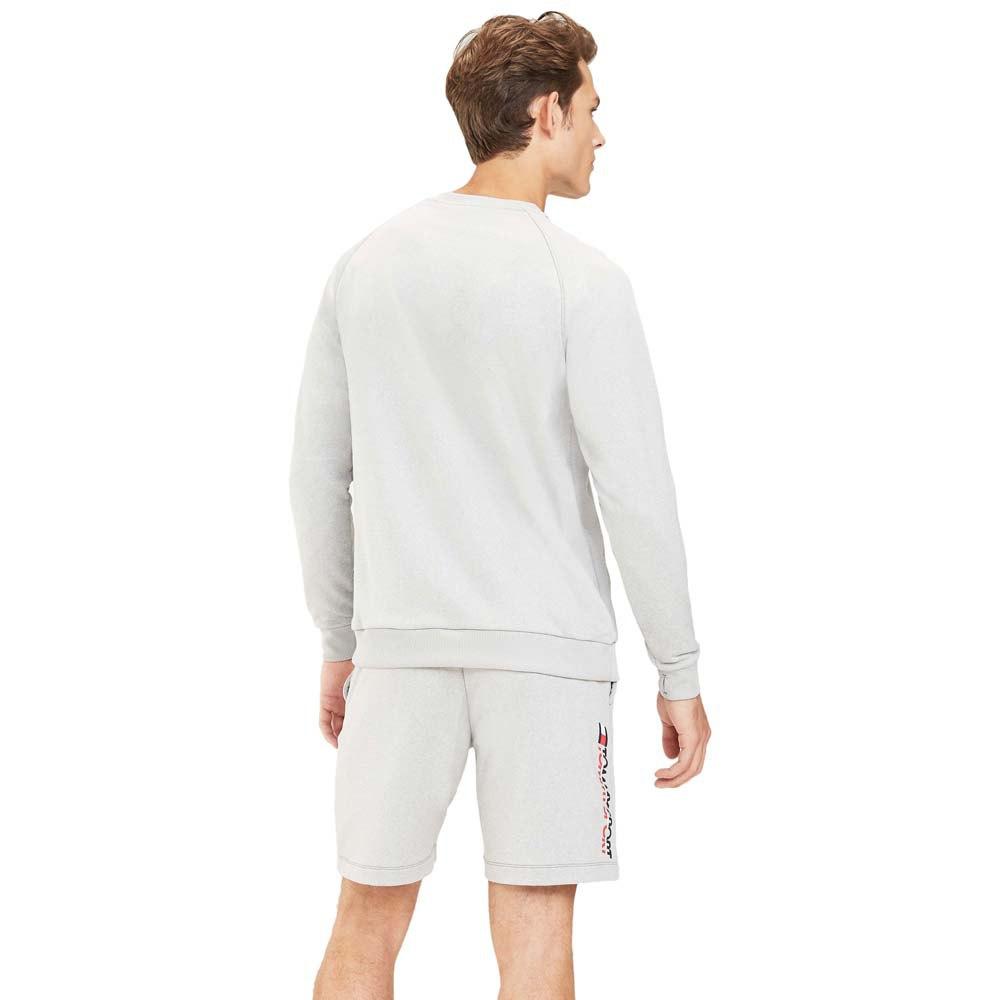 Sweatshirts Tommy-hilfiger Crew Neck Logo