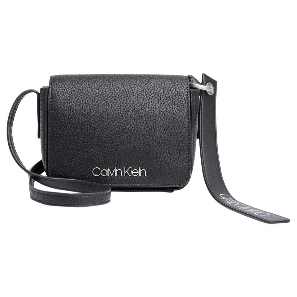 Calvin Klein K60k604425 Black And