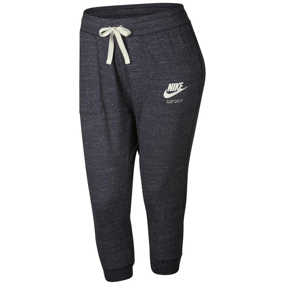 Nike Sportswear Gym Vintage Big Grå kjøp og tilbud, Dressinn