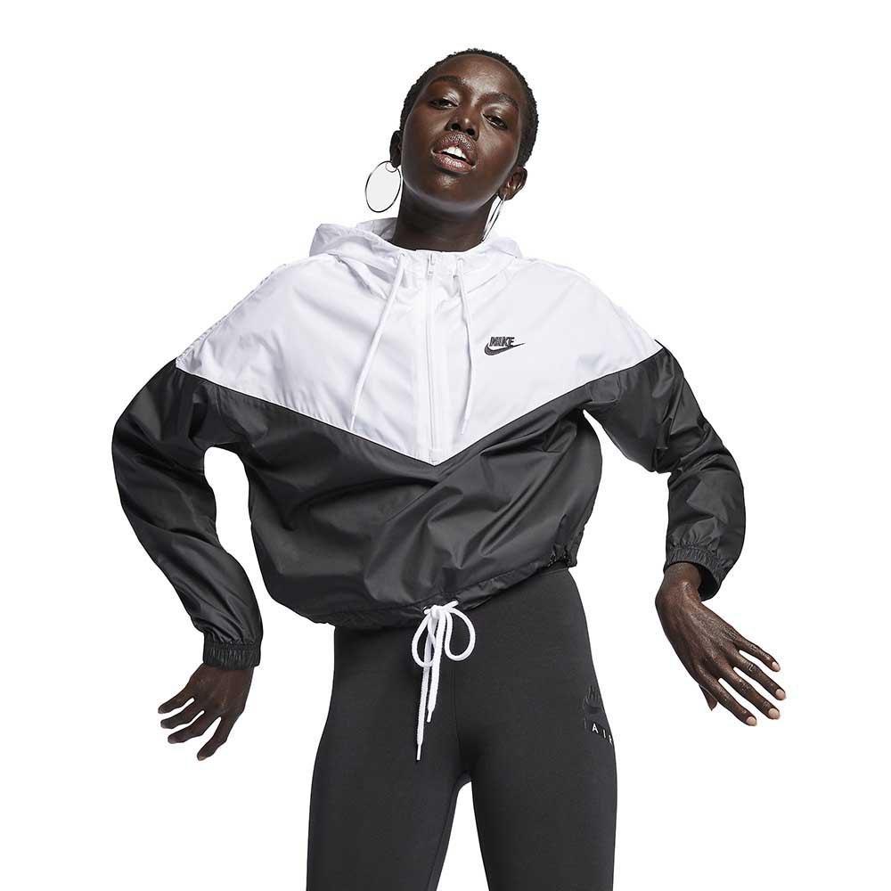 Nike Sportswear Heritage Windbreaker by Nike
