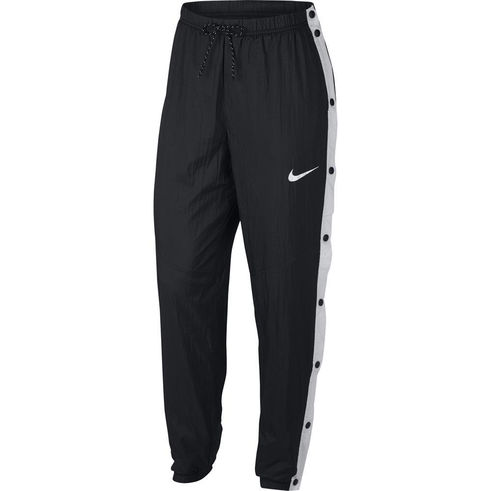 Nike Sportswear Windrunner Popper Black, Dressinn