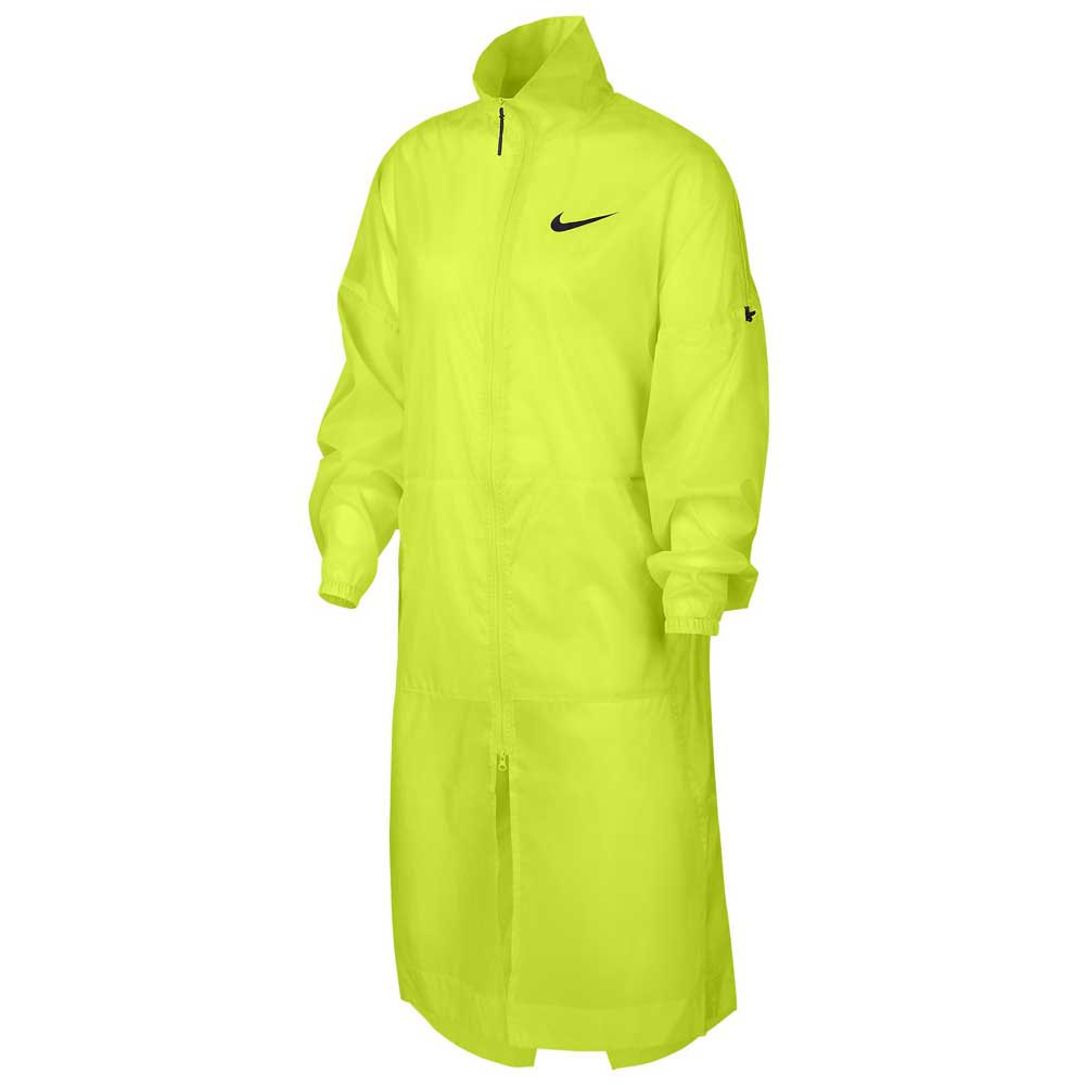 48e725e11337 Nike Sportswear Swoosh Yellow buy and offers on Dressinn