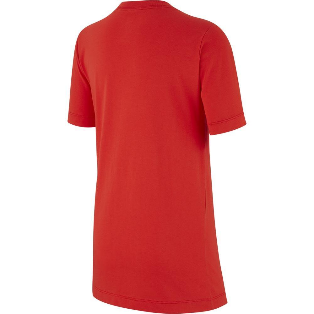 T-shirts Nike Sportswear Swoosh Sticker